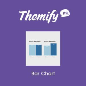 Sale! Buy Discount Themify Builder Bar Chart - Cheap Discount Price