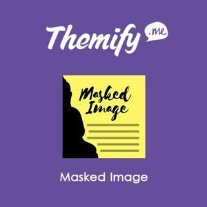 Sale! Buy Discount Themify Builder Masked Image - Cheap Discount Price
