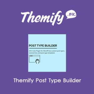 Sale! Buy Discount Themify Post Type Builder - Cheap Discount Price