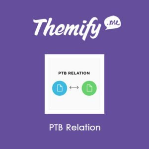 Sale! Buy Discount Themify Post Type Builder Relation - Cheap Discount Price