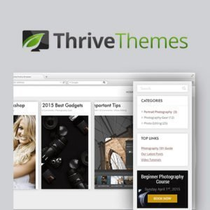 Sale! Buy Discount Thrive Clever Widgets - Cheap Discount Price