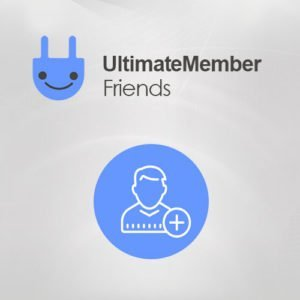 Sale! Buy Discount Ultimate Member Friends Addon - Cheap Discount Price