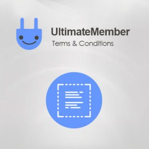 Sale! Buy Discount Ultimate Member Terms & Conditions Addon - Cheap Discount Price