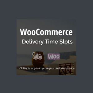 Sale! Buy Discount WooCommerce Delivery Slots - Cheap Discount Price