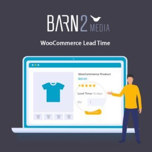 Sale! Buy Discount WooCommerce Lead Time - Cheap Discount Price