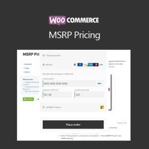 Sale! Buy Discount WooCommerce MSRP Pricing - Cheap Discount Price