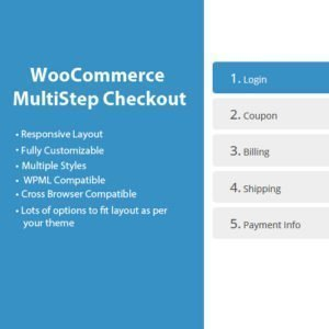 Sale! Buy Discount WooCommerce MultiStep Checkout Wizard - Cheap Discount Price