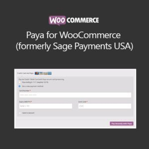 Sale! Buy Discount WooCommerce Sage Payments USA - Cheap Discount Price