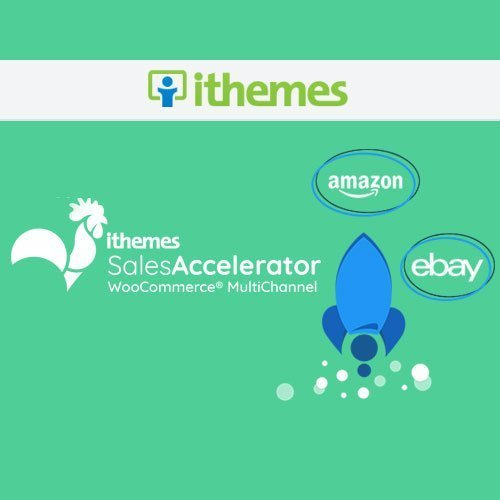 Sale! Buy Discount iThemes Sales Accelerator MultiChannel - Cheap Discount Price
