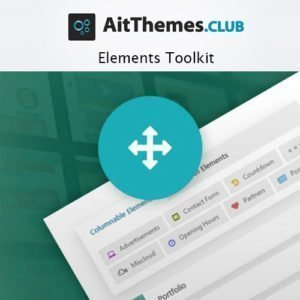 Sale! Buy Discount AIT Elements Toolkit - Cheap Discount Price