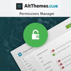 Sale! Buy Discount AIT Permissions Manager - Cheap Discount Price