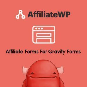 Sale! Buy Discount AffiliateWP – Affiliate Forms For Gravity Forms - Cheap Discount Price