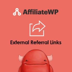 Sale! Buy Discount AffiliateWP – External Referral Links - Cheap Discount Price