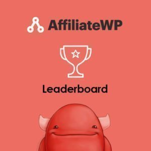 Sale! Buy Discount AffiliateWP – Leaderboard - Cheap Discount Price