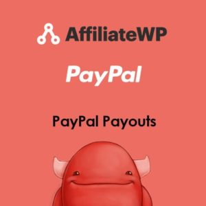 Sale! Buy Discount AffiliateWP – PayPal Payouts - Cheap Discount Price