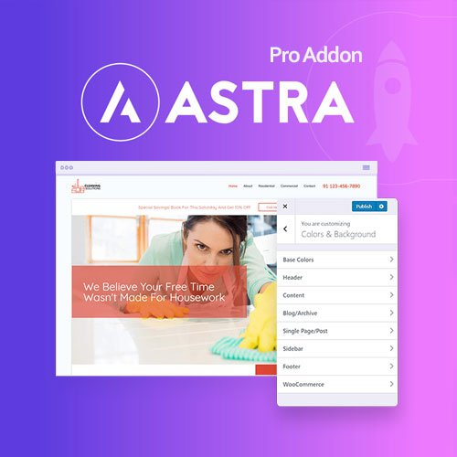 Sale! Buy Discount Astra Pro Addon - Cheap Discount Price