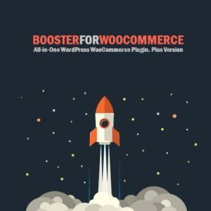 Sale! Buy Discount Booster Plus for WooCommerce - Cheap Discount Price