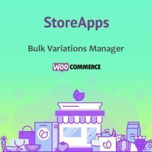 Sale! Buy Discount Bulk Variations Manager - Cheap Discount Price