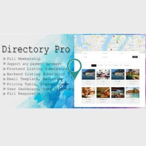 Sale! Buy Discount Directory Pro - Cheap Discount Price