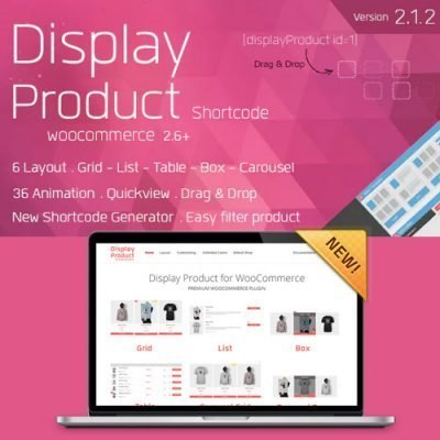 Sale! Buy Discount Display Product – Multi-Layout for WooCommerce - Cheap Discount Price