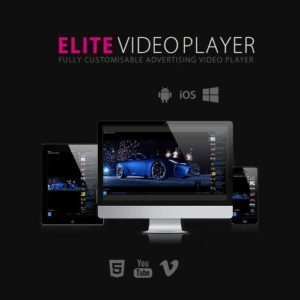 Sale! Buy Discount Elite Video Player - Cheap Discount Price