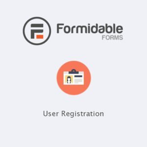 Sale! Buy Discount Formidable Forms – User Registration - Cheap Discount Price