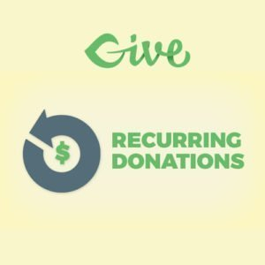 Sale! Buy Discount Give – Recurring Donations - Cheap Discount Price