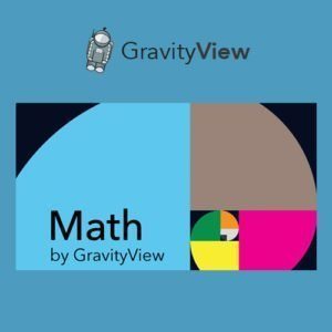 Sale! Buy Discount GravityView – Math - Cheap Discount Price