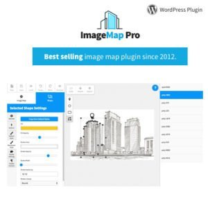 Sale! Buy Discount Image Map Pro for WordPress – Interactive Image Map Builder - Cheap Discount Price