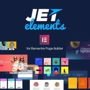 Sale! Buy Discount JetElements For Elementor - Cheap Discount Price