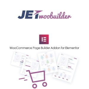 Sale! Buy Discount JetWooBuilder For Elementor - Cheap Discount Price