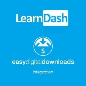 Sale! Buy Discount LearnDash – Easy Digital Downloads Integration - Cheap Discount Price
