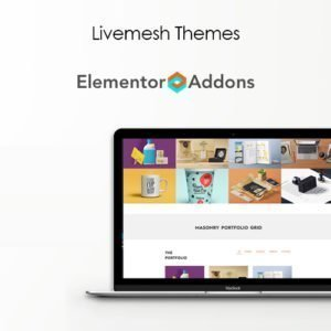 Sale! Buy Discount Livemesh Addons for Elementor Premium - Cheap Discount Price