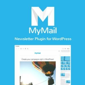 Sale! Buy Discount Mailster – Email Newsletter Plugin for WordPress - Cheap Discount Price
