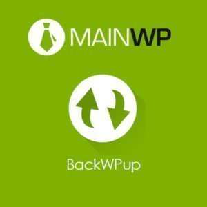 Sale! Buy Discount MainWP BackWPUp - Cheap Discount Price