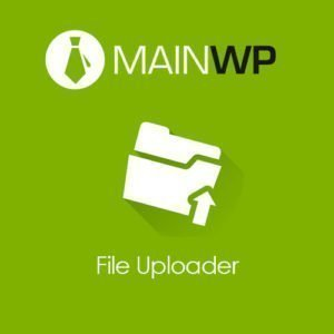 Sale! Buy Discount MainWP File Uploader - Cheap Discount Price