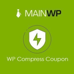 Sale! Buy Discount MainWP WP Compress Coupon - Cheap Discount Price