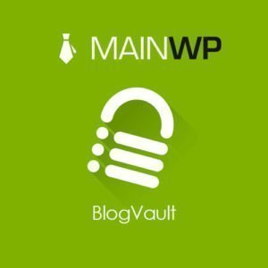 Sale! Buy Discount MainWP BlogVault - Cheap Discount Price