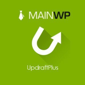 Sale! Buy Discount MainWP UpdraftPlus - Cheap Discount Price