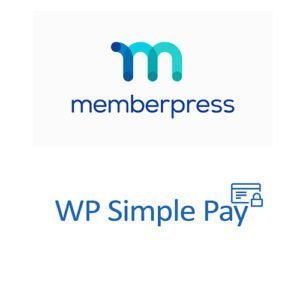 Sale! Buy Discount MemberPress WP Simple Pay Pro - Cheap Discount Price