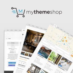Sale! Buy Discount MyThemeShop WP Real Estate Pro - Cheap Discount Price