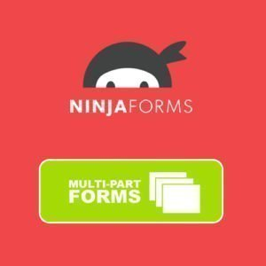 Sale! Buy Discount Ninja Forms Multi-Part Forms - Cheap Discount Price