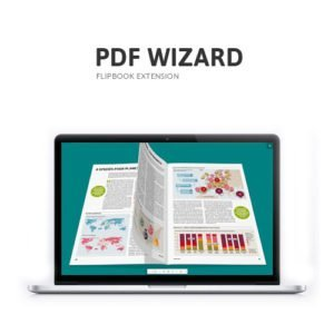 Sale! Buy Discount PDF To FlipBook Extension - Cheap Discount Price