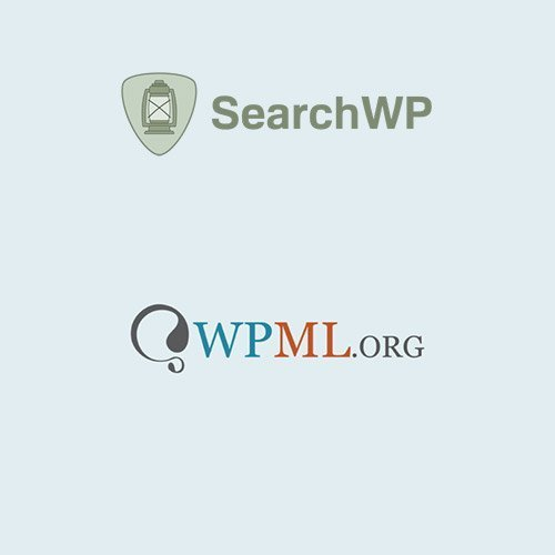 Sale! Buy Discount SearchWP WPML Integration - Cheap Discount Price