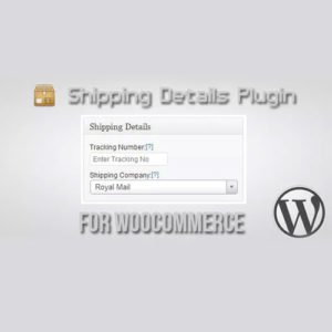 Sale! Buy Discount Shipping Details Plugin for WooCommerce - Cheap Discount Price