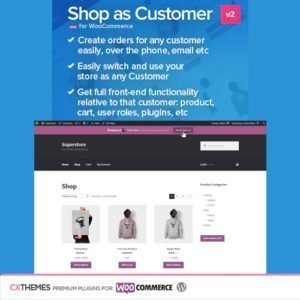 Sale! Buy Discount Shop as Customer for WooCommerce - Cheap Discount Price