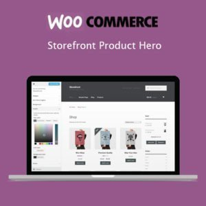 Sale! Buy Discount Storefront Product Hero - Cheap Discount Price