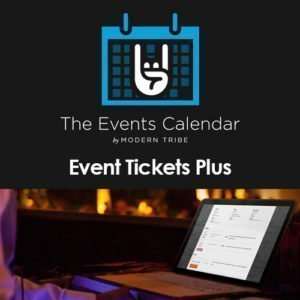 Sale! Buy Discount The Events Calendar Event Tickets Plus - Cheap Discount Price