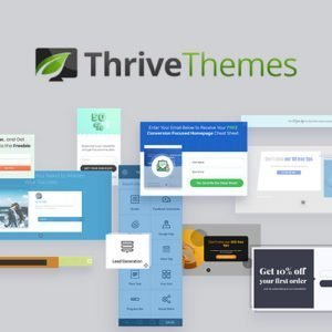 Sale! Buy Discount Thrive Leads - Cheap Discount Price
