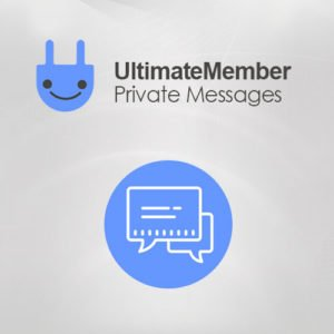 Sale! Buy Discount Ultimate Member Private Messages Addon - Cheap Discount Price